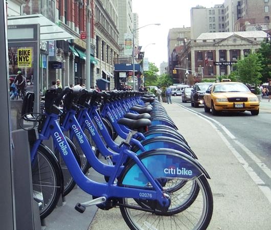 ついにNYで自転車共有「バイクシェア」プログラムがスタート_b0007805_23274333.jpg