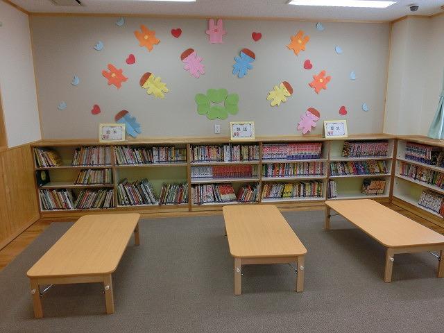 子育て支援と遊びの拠点 東部児童館がオープン_f0141310_7155217.jpg