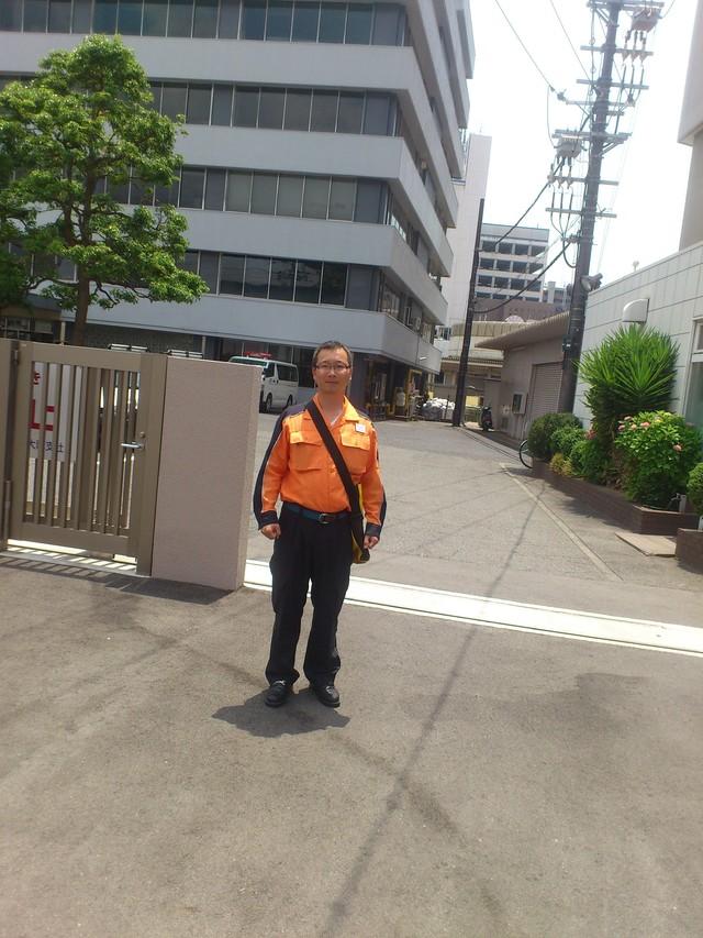 赤松副委員長がJR本体に復帰!_d0155415_21252034.jpg