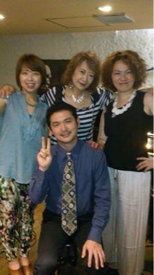 赤坂G\'s bar_d0123425_15494325.jpg