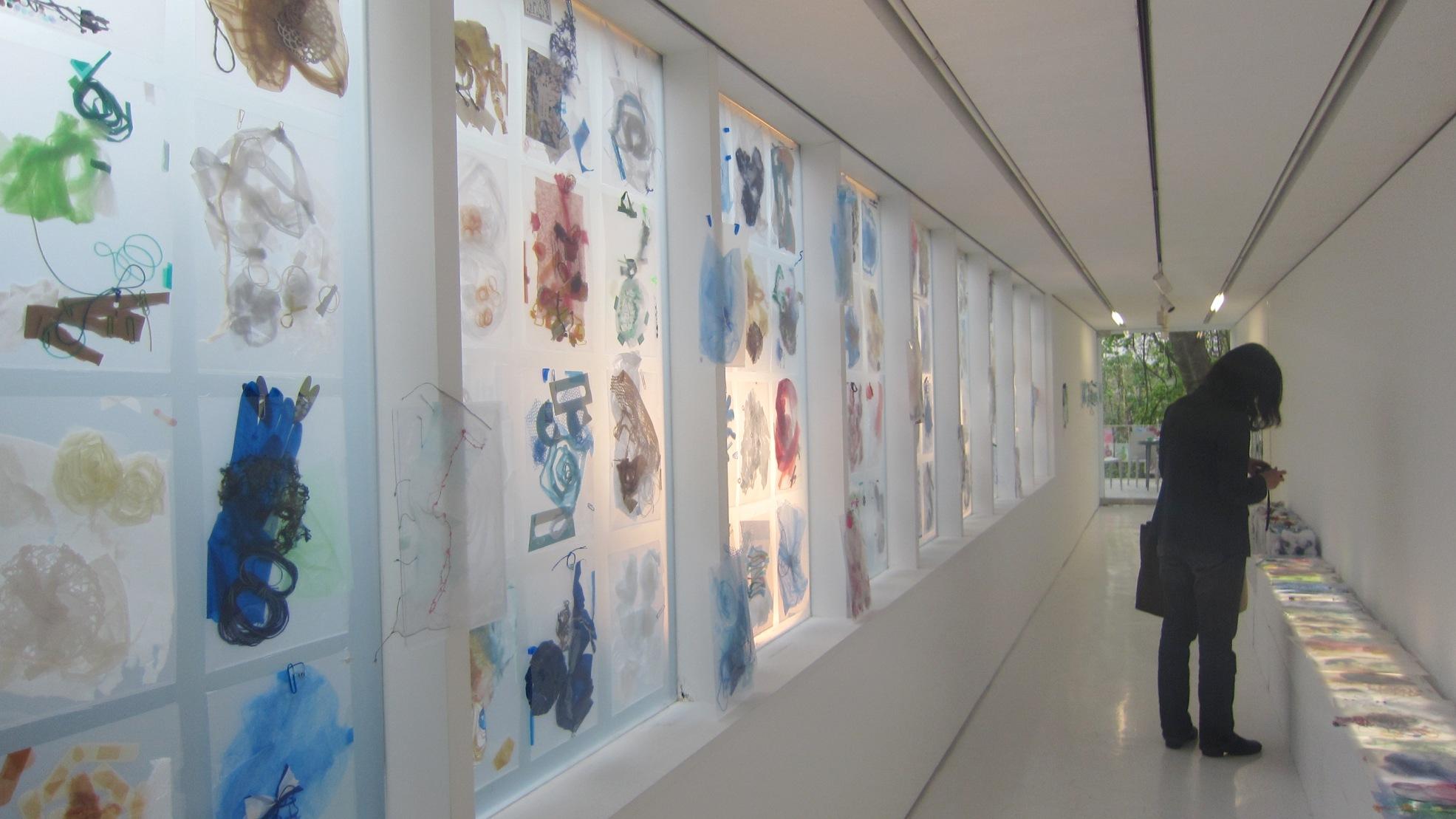 2084) 「瀬川葉子 展 『FILE』」 門馬 5月24日(金)~6月9日(日)_f0126829_18323263.jpg