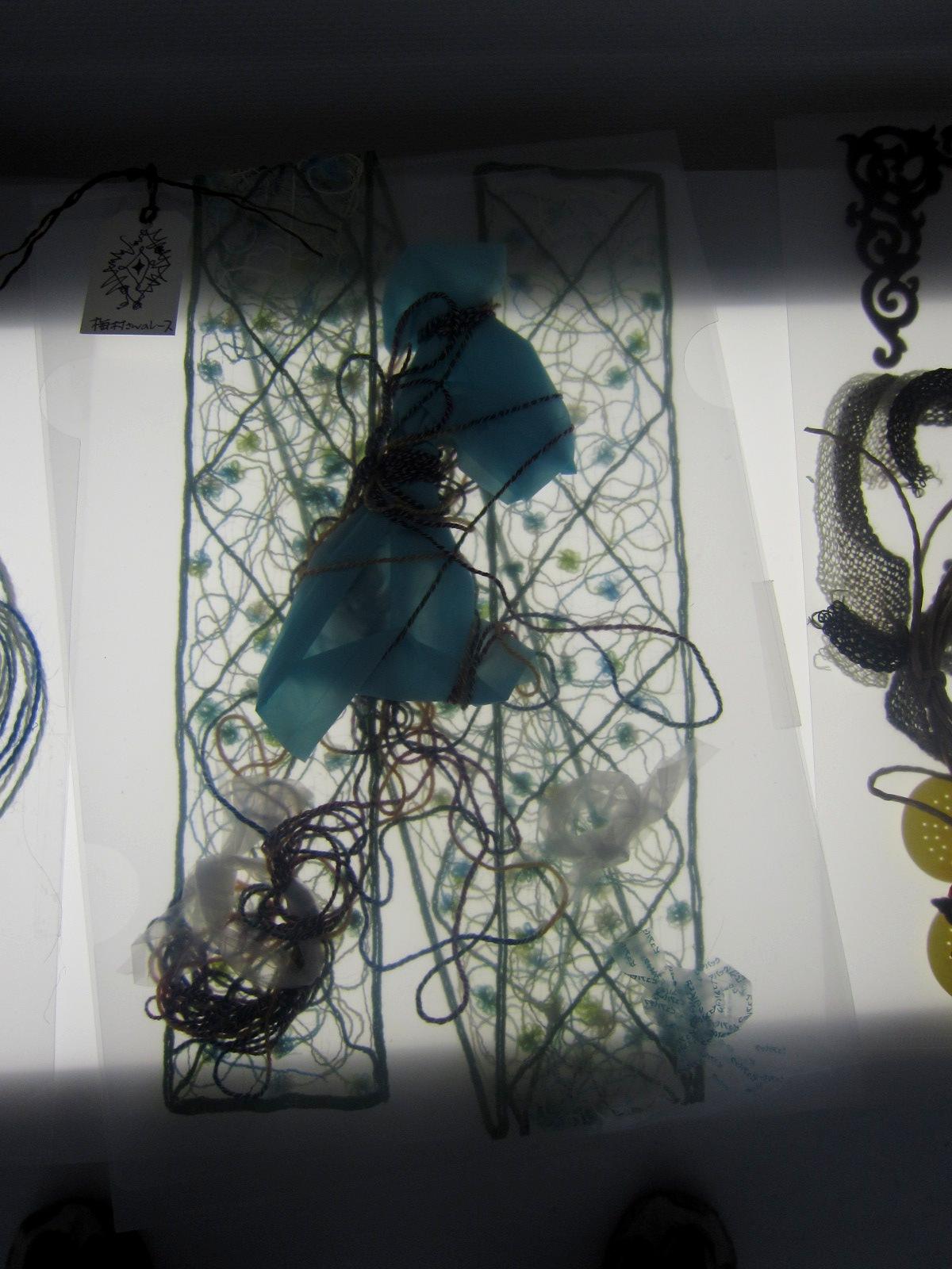 2084) 「瀬川葉子 展 『FILE』」 門馬 5月24日(金)~6月9日(日)_f0126829_20492524.jpg