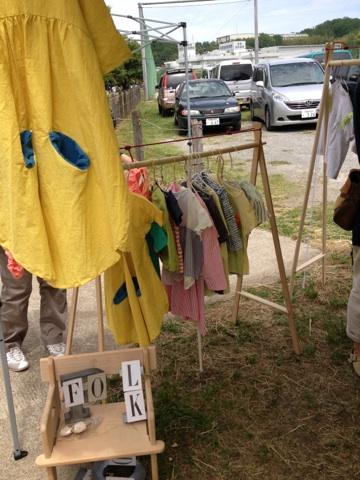 vege&folk market二日目レポ_d0235235_2224349.jpg