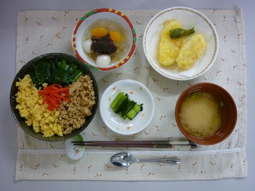 ~三色丼~_d0195052_14554765.jpg