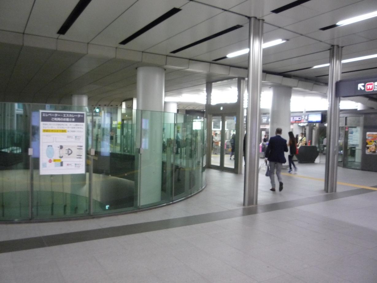 渋谷地下迷宮に挑戦_d0061857_19142943.jpg