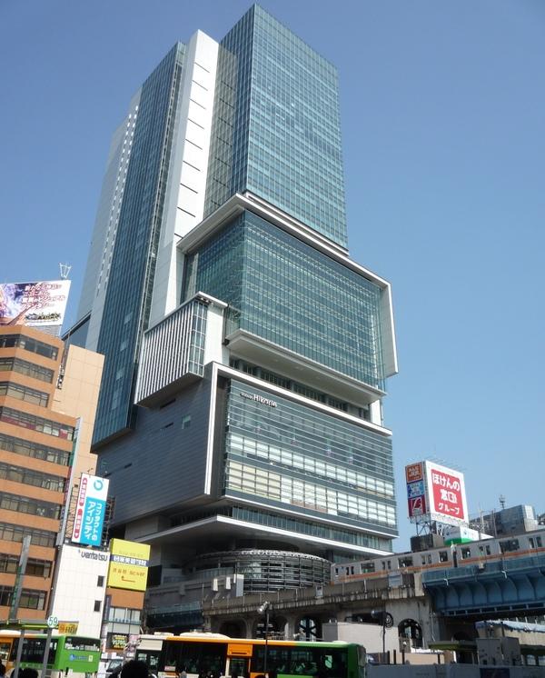 渋谷地下迷宮に挑戦_d0061857_192126.jpg