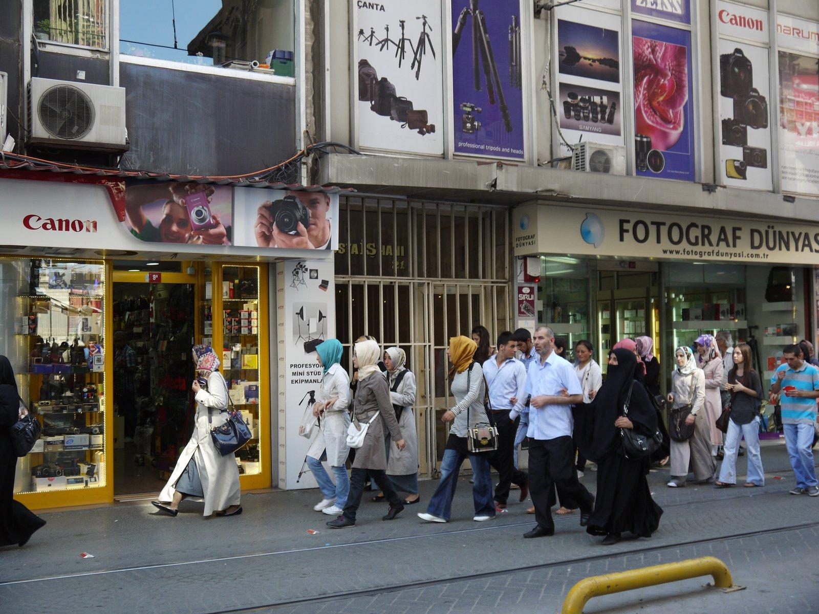 トルコ旅行記 37 イスタンブール旧市街その1_a0092659_18164341.jpg