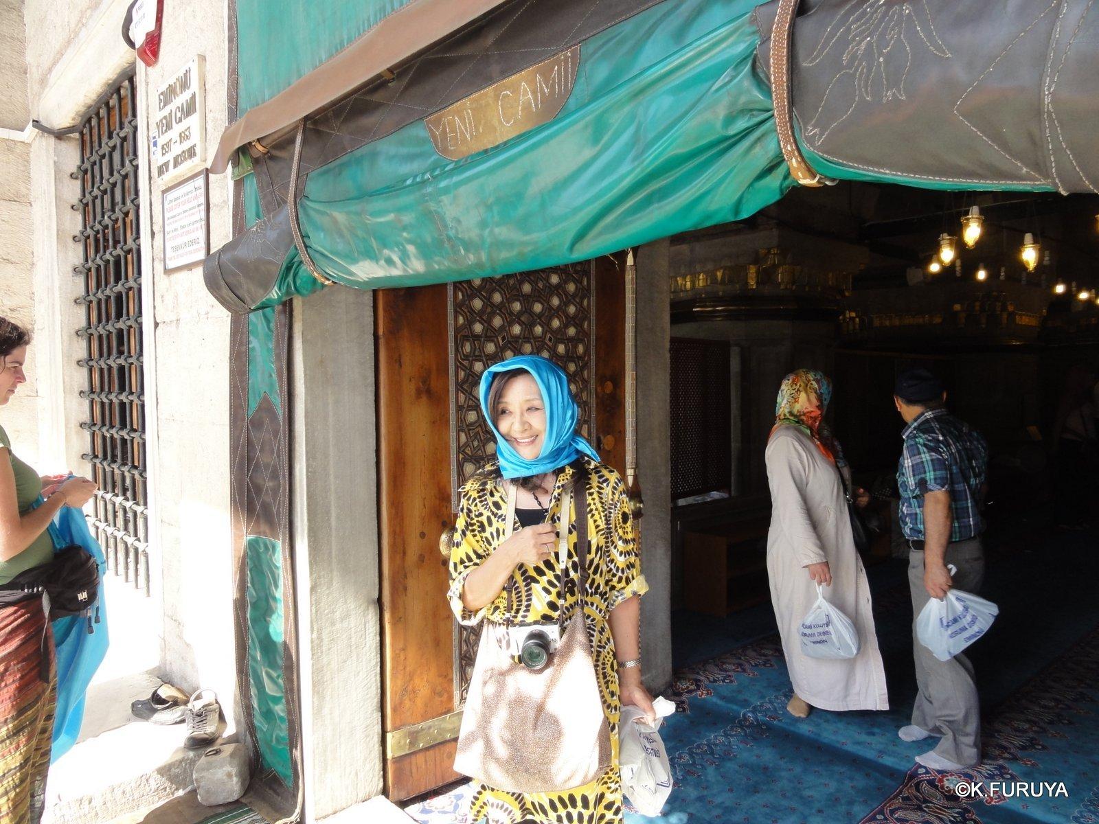 トルコ旅行記 37 イスタンブール旧市街その1_a0092659_18294426.jpg