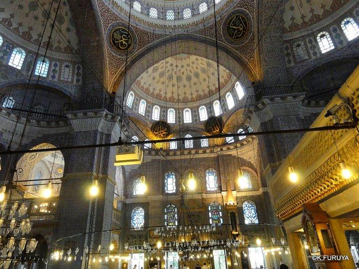 トルコ旅行記 37 イスタンブール旧市街その1_a0092659_1829528.jpg