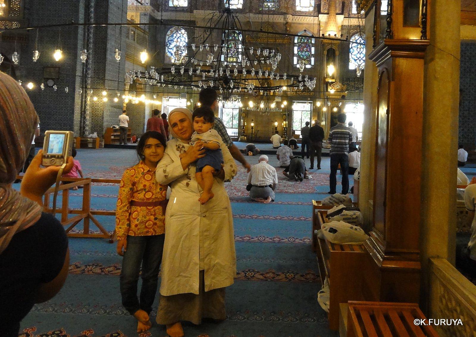 トルコ旅行記 37 イスタンブール旧市街その1_a0092659_1838292.jpg
