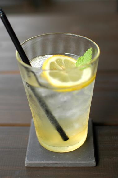 Summer Drink menu ♪_d0237564_1984621.jpg