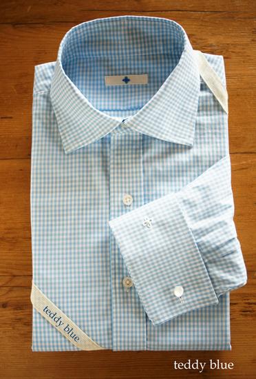 the custom shirts  カスタムメイドのシャツ_e0253364_931503.jpg