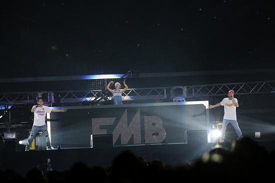 ファンモン解散!東京ドームのラストライヴで最後の激アツメッセージを10万人へ_e0197970_18191345.jpg