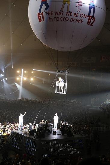 ファンモン解散!東京ドームのラストライヴで最後の激アツメッセージを10万人へ_e0197970_1819338.jpg
