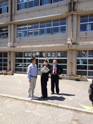 第三回ジュニエコ学校廻り_a0212471_12503721.jpg