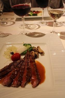 みしまプラザホテル イタリアワインの夕べ 2013/5/29_b0016474_17135648.jpg