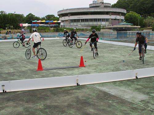 【無事終了】大高緑地公園でのバイクポロ練習会の試み_f0170779_10532516.jpg
