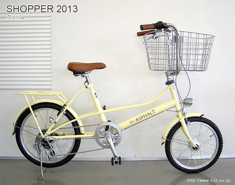 SHOPPER(2013モデル)_c0032382_1374994.jpg