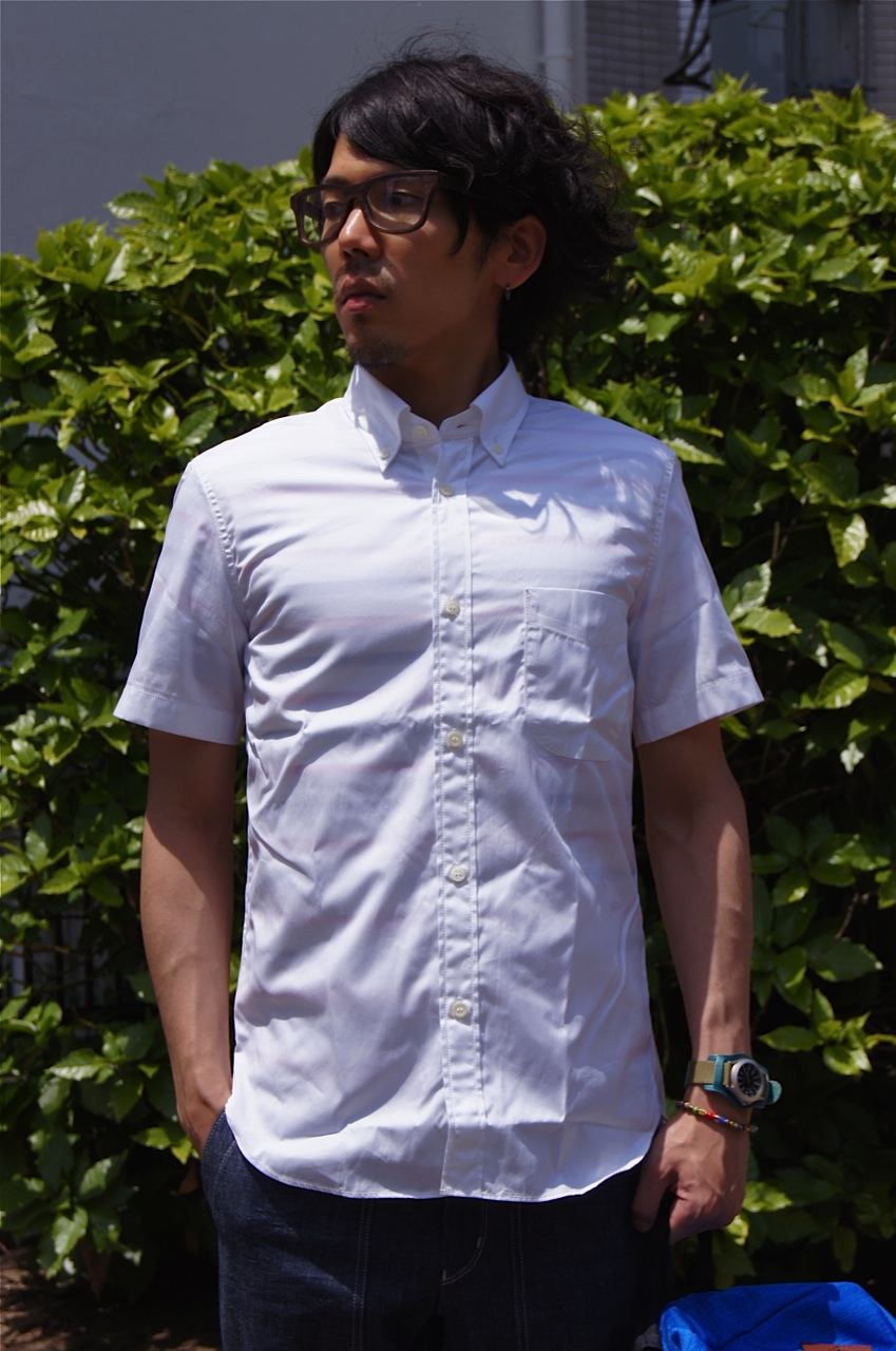 COMME des GARCONS - Daily summer look!!_c0079892_20414440.jpg