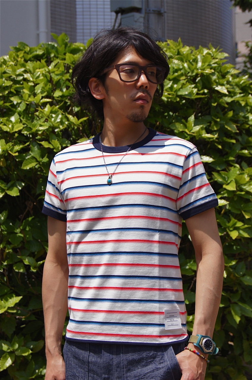 COMME des GARCONS - Daily summer look!!_c0079892_2043249.jpg