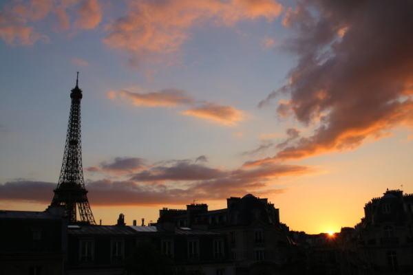 パリよ、有難う、そしてさようなら_c0090198_6441080.jpg