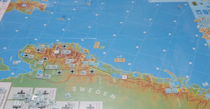 WAW#29「NORWAY 1940」をソロプレイ④_b0162202_22311839.jpg