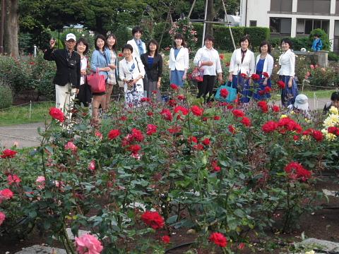 きょうの横浜は「ロッキーブルー」_d0046025_10511880.jpg
