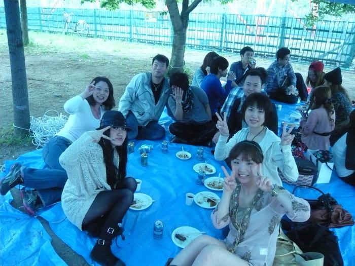 FIJI BAR BBQ  at Hirakata  May 2013_a0117653_23441016.jpg