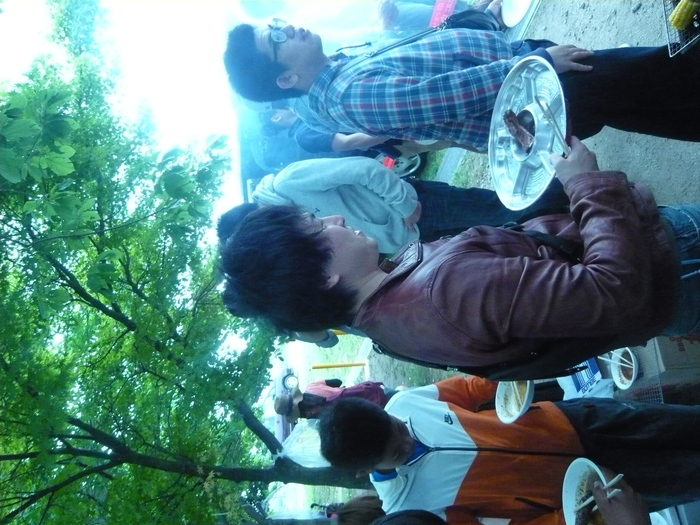 FIJI BAR BBQ  at Hirakata  May 2013_a0117653_23455846.jpg