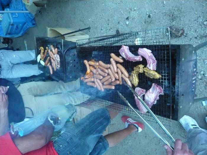 FIJI BAR BBQ  at Hirakata  May 2013_a0117653_23463046.jpg