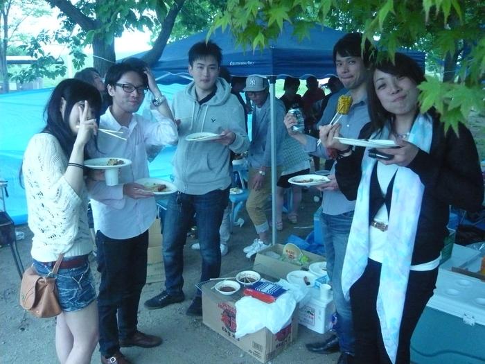 FIJI BAR BBQ  at Hirakata  May 2013_a0117653_2346463.jpg