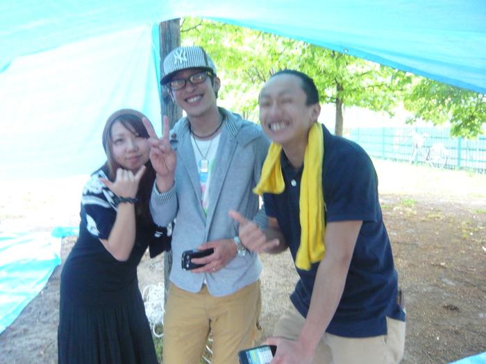 FIJI BAR BBQ  at Hirakata  May 2013_a0117653_23505086.jpg