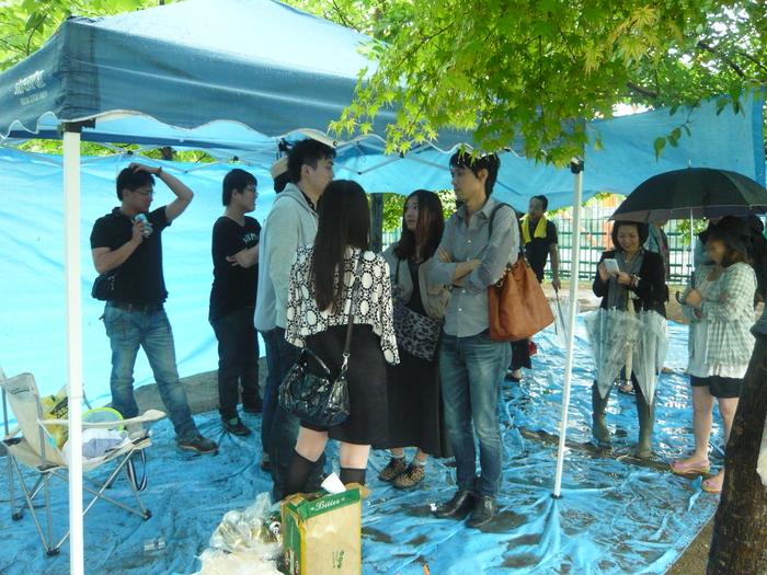 FIJI BAR BBQ  at Hirakata  May 2013_a0117653_23542358.jpg