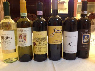 felice-italia第6回イタリアワインセミナー_f0134268_1832813.jpg