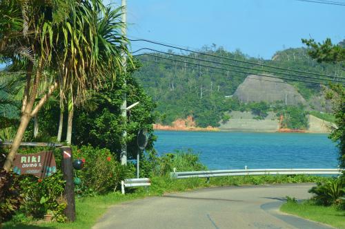 「島の先生」のスタッフー、懐かしい景色でしょー♪_e0028387_22185886.jpg