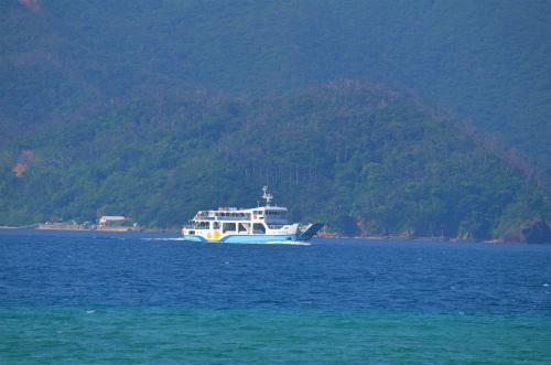 「島の先生」のスタッフー、懐かしい景色でしょー♪_e0028387_22193336.jpg