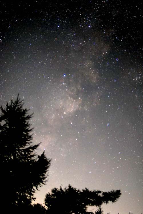 満天の星空_e0120896_6355461.jpg
