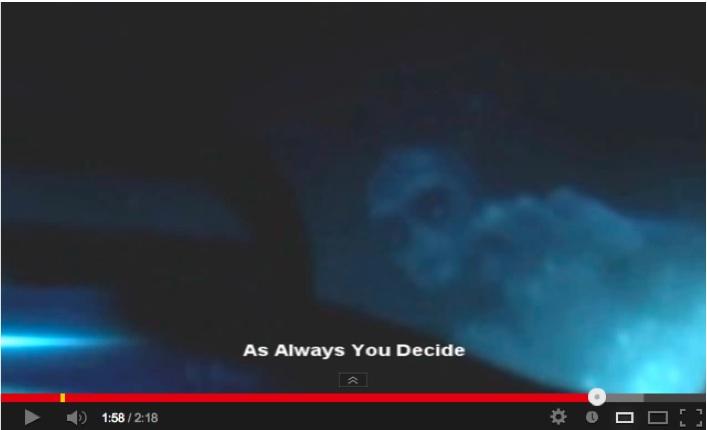 人魚の新たなる証拠「Mermaid New Evidence」:あの二人がテレビに登場!?_e0171614_13294591.jpg