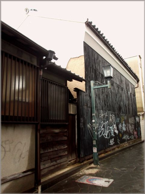 「奈良・・・ならまち辺りの風景」_d0133024_1019108.jpg