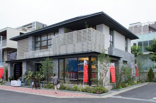 三菱地所ホームのモデルハウス_d0004728_620352.jpg