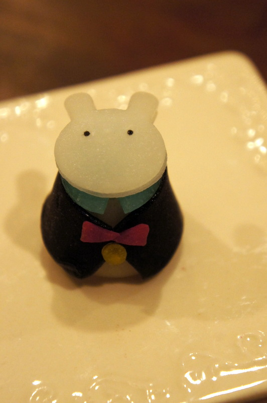京都 パティスリー・デ・レーヴ のお菓子をいただきました。_d0210450_12354457.jpg
