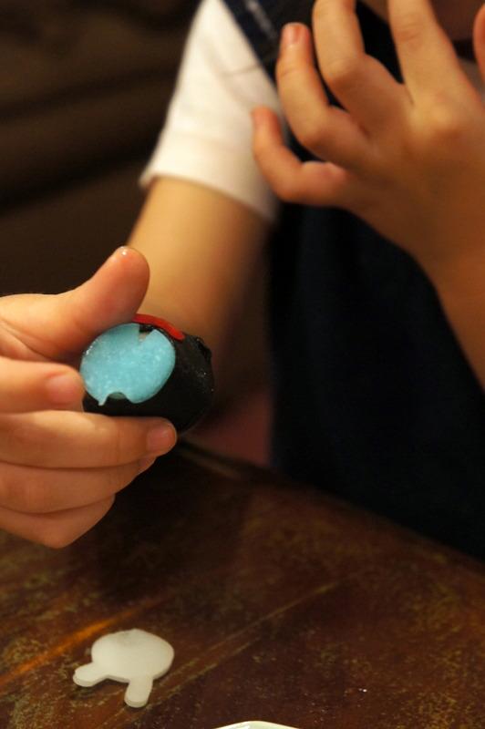 京都 パティスリー・デ・レーヴ のお菓子をいただきました。_d0210450_123693.jpg