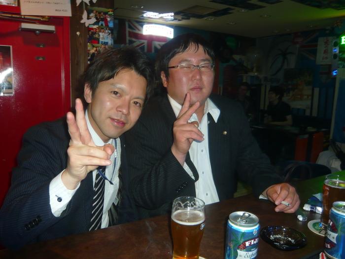 FIJI BAR Osaka  May 2013_a0117653_0265552.jpg