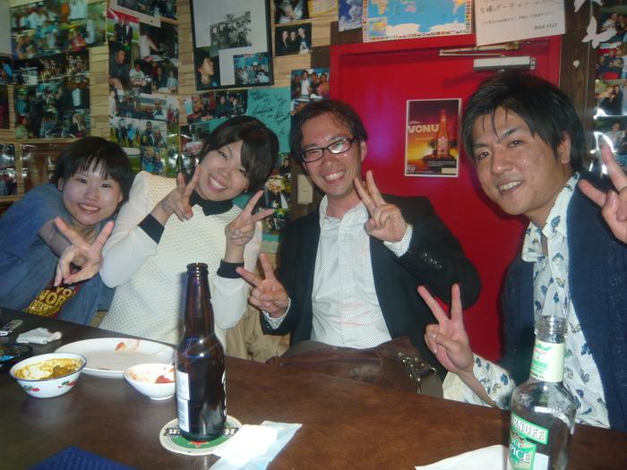FIJI BAR Osaka  May 2013_a0117653_030736.jpg