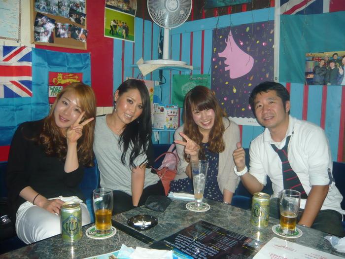 FIJI BAR Osaka  May 2013_a0117653_0321977.jpg