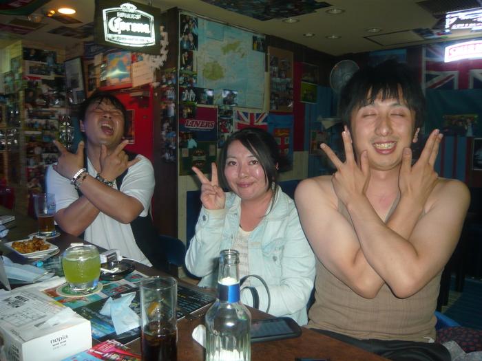 FIJI BAR Osaka  May 2013_a0117653_032277.jpg