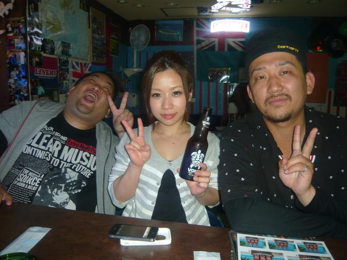 FIJI BAR Osaka  May 2013_a0117653_0334834.jpg