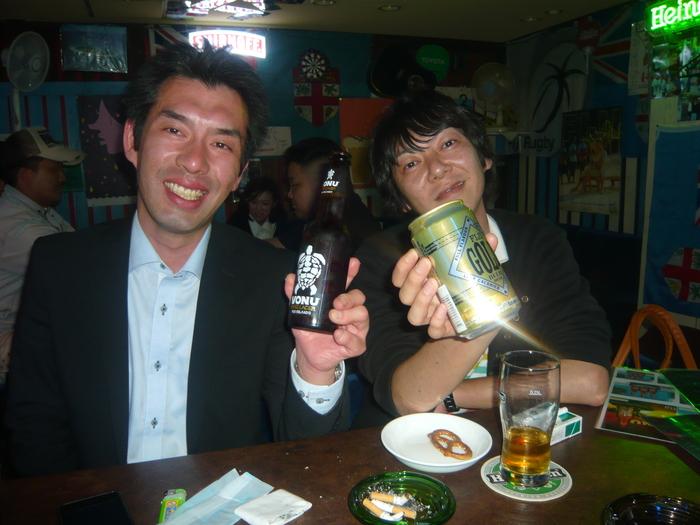 FIJI BAR Osaka  May 2013_a0117653_0374244.jpg
