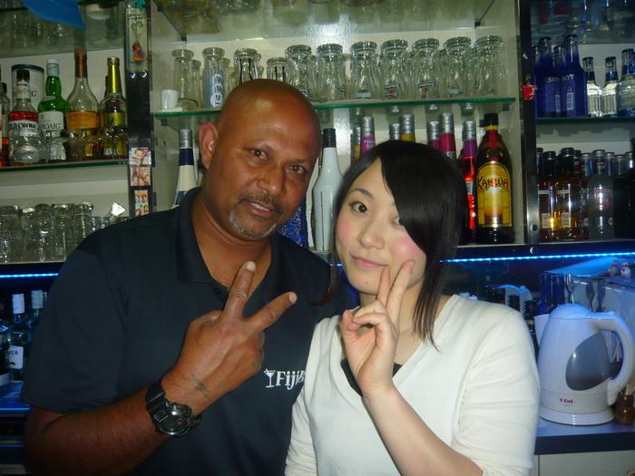 FIJI BAR Osaka  May 2013_a0117653_0391032.jpg