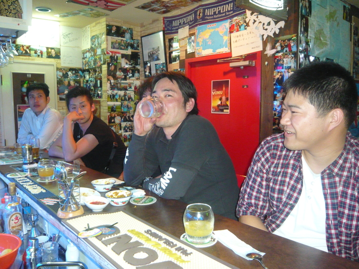 FIJI BAR Osaka  May 2013_a0117653_0405257.jpg